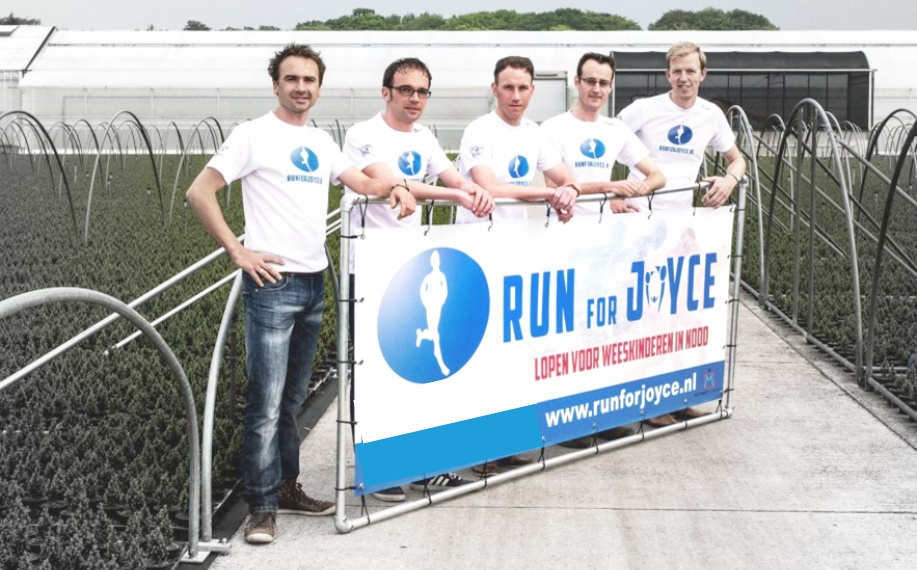 Stichting Run for Joyce