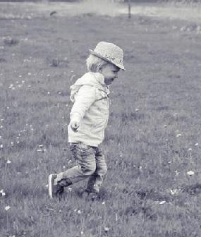 Sem Hofman – Kidsrun