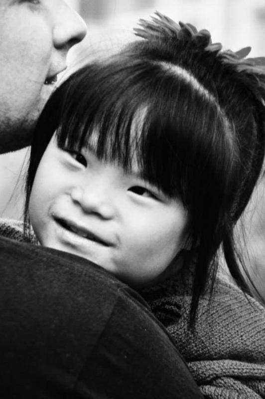 Huize Joyce in China