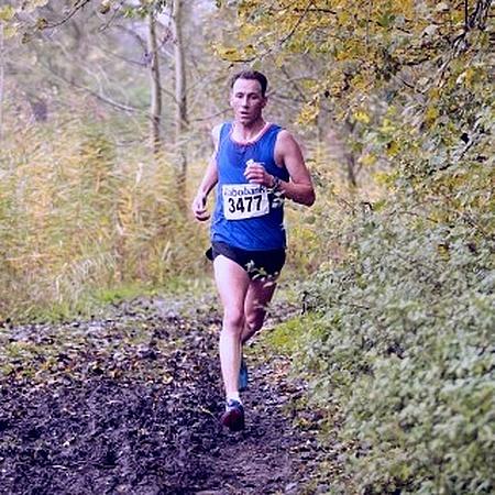 André Platte – 15 Li – Run 2014