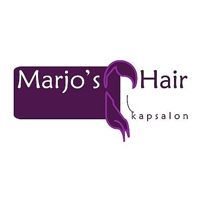 Kapsalon Marjo's Hair