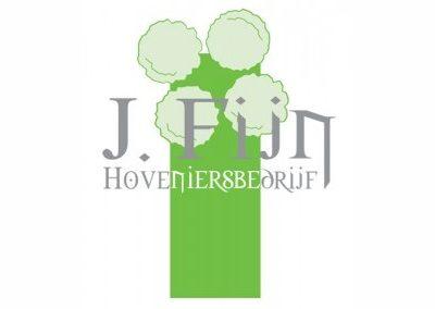 Hoveniersbedrijf Jasper Fijn