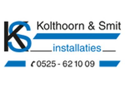 Kolthoorn & Smit Installaties
