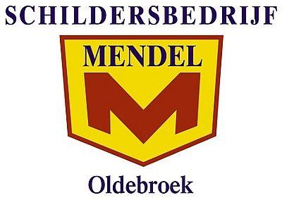 Schildersbedrijf Mendel