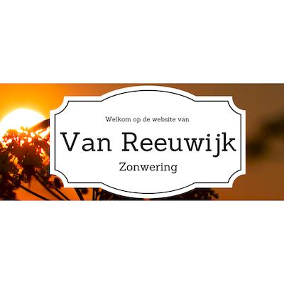 Van Reeuwijk Zonwering