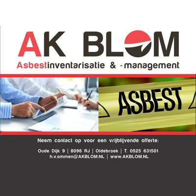 AK Blom