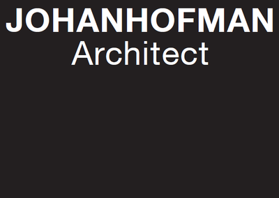 Johan Hofman Architect
