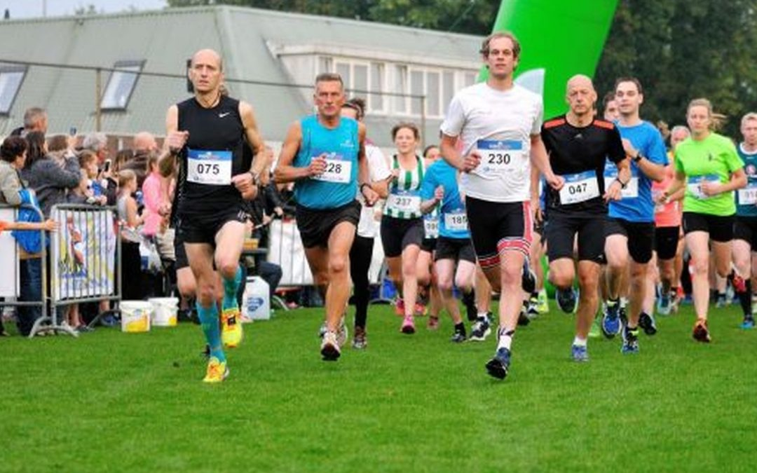 Sfeervolle en succesvolle 5e editie Run for Joyce