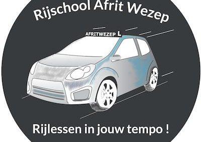 Afrit Wezep Rijschool