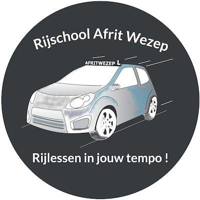 Afrit Wezep
