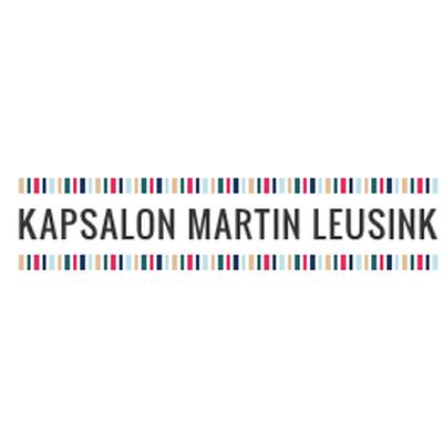 Kapsalon Martin Leusink