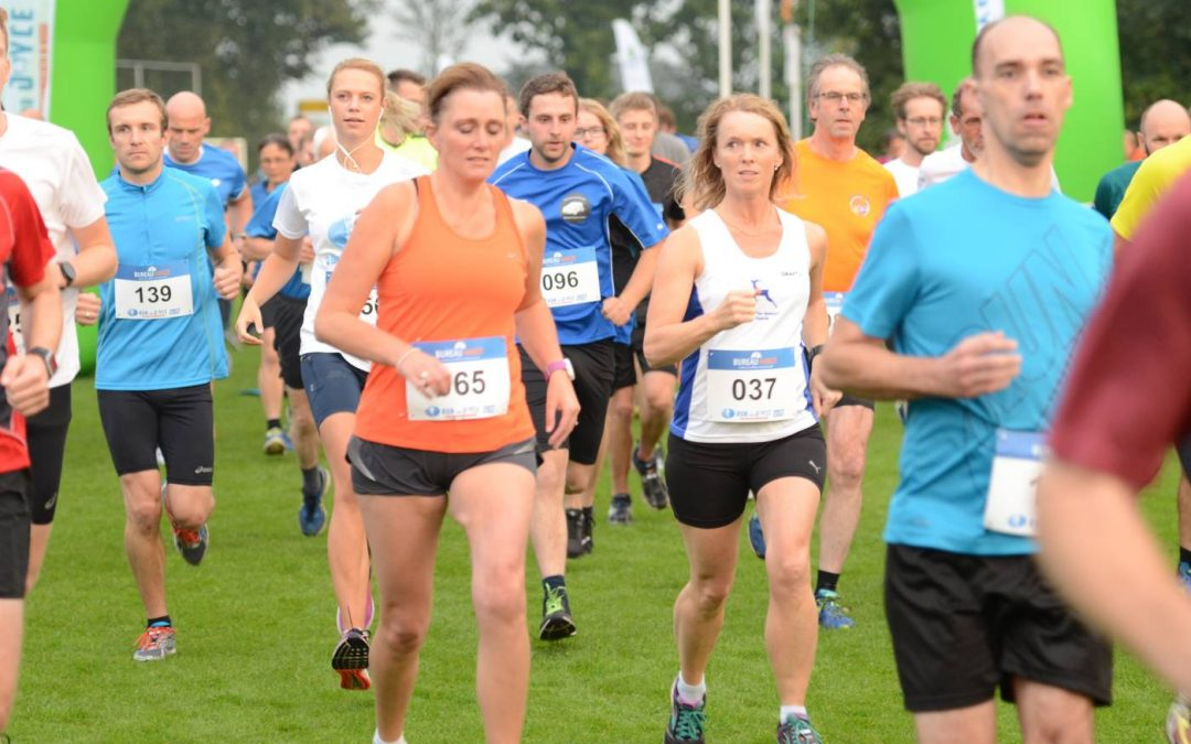 PERSBERICHT Run for Joyce 2019