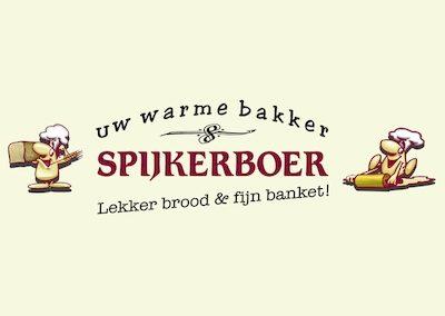 Bakkerij Spijkerboer