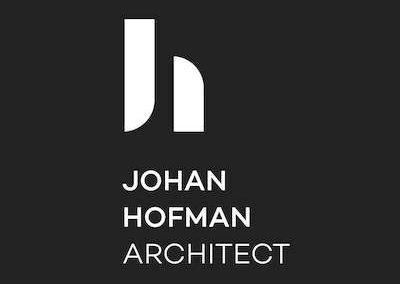 Johan Hofman Architect