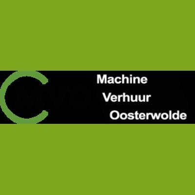 MVO Machineverhuur