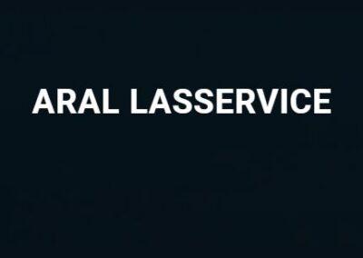 ARAL Lasservice